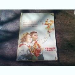 Revista Cravata Rosie nr.5/1960