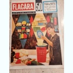REVISTA FLACARA 11 DECEMBRIE 1960