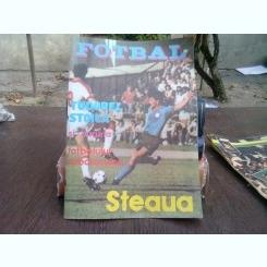 Revista Fotbal. Steaua'85