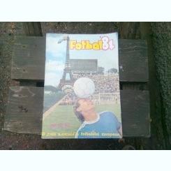 Revista Fotbal'84