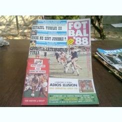 Revista Fotbal'88