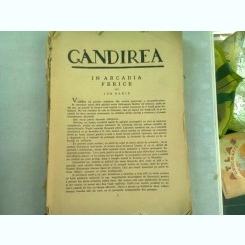 REVISTA GANDIREA ANUL II, VOL.II   NR.7-17