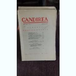 REVISTA GANDIREA NR.4/APRILIE 1937