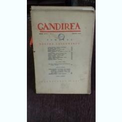 REVISTA GANDIREA NR.6/IUNIE 1938