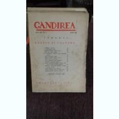 REVISTA GANDIREA NR.6/IUNIE-1943
