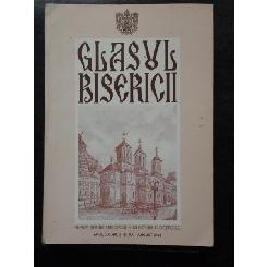 REVISTA GLASUL BISERICII NR.5-8/2003