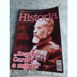 REVISTA HISTORIA NR.152/SEPTEMBRIE 2014