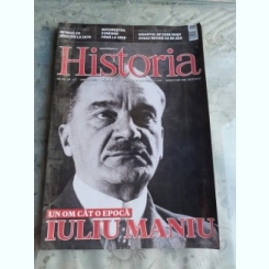 REVISTA HISTORIA NR.171/APRILIE 2010