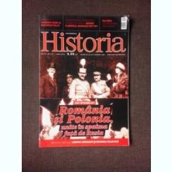 REVISTA HISTORIA NR.173/2016