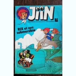 REVISTA JIIN - NR 2 - 1983