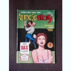 Revista Lanciostory nr.43/1984, revista cu benzi desenate (text in limba italiana)