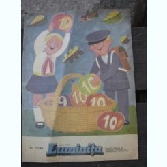 REVISTA LUMINITA NR. 11/1985