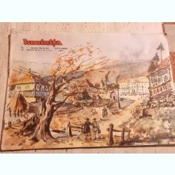 REVISTA LUMINITA NR.10/1957 REVISTA CELOR MICI