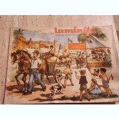REVISTA LUMINITA NR.10/1959 REVISTA CELOR MICI