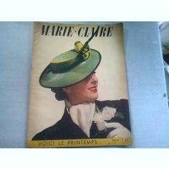 REVISTA MARIE CLAIRE NR.57/1938