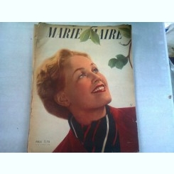 REVISTA MARIE CLAIRE NR.58/1938