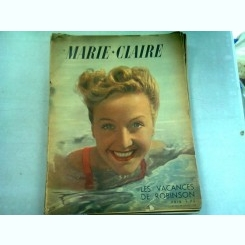 REVISTA MARIE CLAIRE NR.74/1938