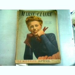 REVISTA MARIE CLAIRE NR.83/1938