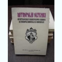 REVISTA MITROPOLIA OLTENIEI NR.7-9/1978