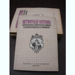 REVISTA MITROPOLIA OLTENIEI NR.7-9/1981