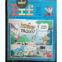 REVISTA PIF - NR. 1091-APRILIE 1966