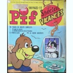 REVISTA PIF - NR. 1101 -IUNIE 1966