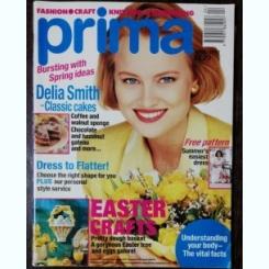 REVISTA PRIMA - APRILIE 1992