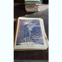REVISTA REALITATEA ILUSTRATA NR.11/1928