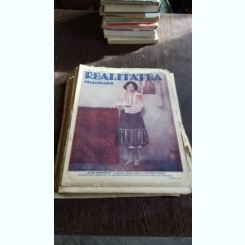 REVISTA REALITATEA ILUSTRATA NR.15/1929