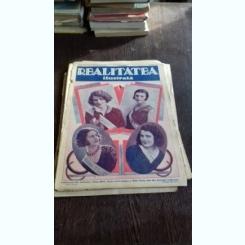 REVISTA REALITATEA ILUSTRATA NR.156/1930