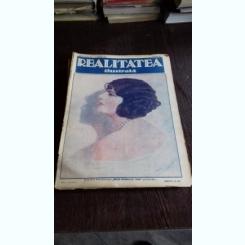 REVISTA REALITATEA ILUSTRATA NR.162/1930