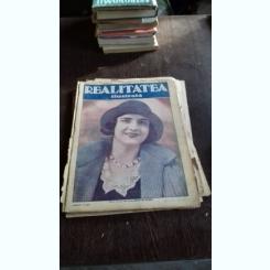 REVISTA REALITATEA ILUSTRATA NR.164/1930