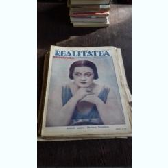 REVISTA REALITATEA ILUSTRATA NR.22/1928