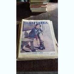 REVISTA REALITATEA ILUSTRATA NR.27/1928