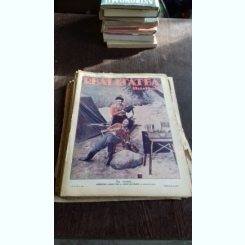 REVISTA REALITATEA ILUSTRATA NR.28/1929