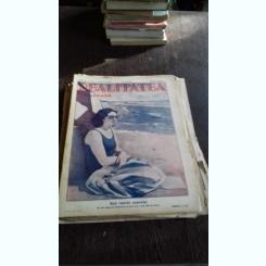 REVISTA REALITATEA ILUSTRATA NR.38/1928