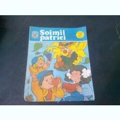 Revista Soimii patriei nr.10/1982
