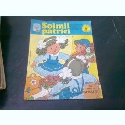 Revista Soimii patriei nr.9/.1982