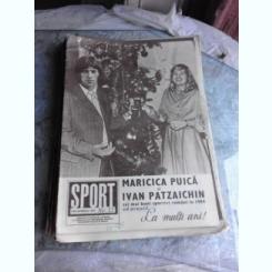 REVISTA SPORT NR.12/1984