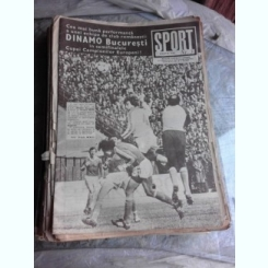 REVISTA SPORT NR.3/1984