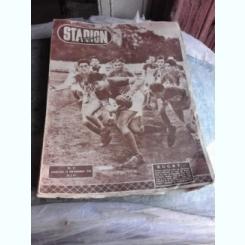 REVISTA STADION NR.51/1948
