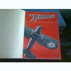 REVISTA THE AEROPLANE - 6 NUMERE