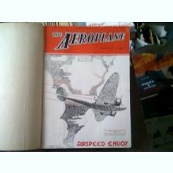 REVISTA THE AEROPLANE - 7 NUMERE