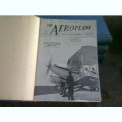 REVISTA THE AEROPLANE - 8 NUMERE