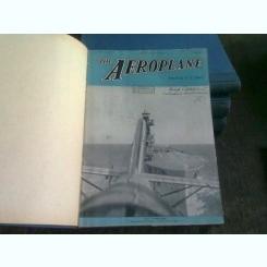 REVISTA THE AEROPLANE - 9 NUMERE