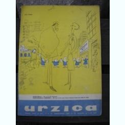 REVISTA URZICA NR. 4/1967