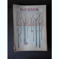 REVISTA URZICA NR.10/1989 REVISTA DE SATIRA SI UMOR