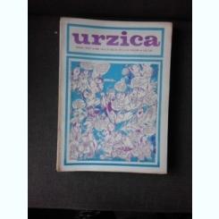 REVISTA URZICA NR.14/1973 REVISTA DE SATIRA SI UMOR