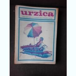 REVISTA URZICA NR.16/1973 REVISTA DE SATIRA SI UMOR
