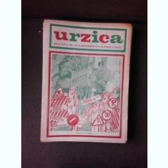 REVISTA URZICA NR.18/1973 REVISTA DE SATIRA SI UMOR